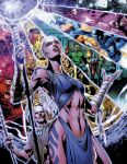 Blackest Night 3 pgs 16-17 by sinccolor