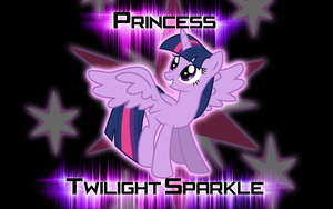 Princess Twilight Sparkle [WotW #17] by Damuchi99