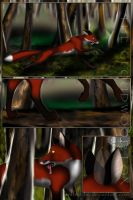 The Cloudwood Fox - page 04 by WolfScribe