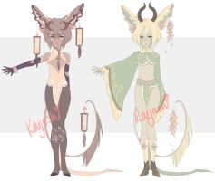 IDK offer to adopt by Koujashi