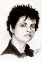 Billie Joe Armstrong 2 by Elfik777