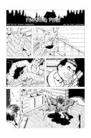 Shortstack issue 2 Page 1 of 2 by The-Standard