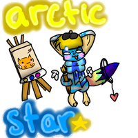Arctic Star: GUISE LETZ DRAW by iFailAtEverything