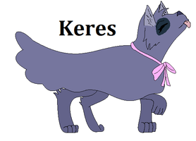 Keres -request- by caseVIRUS