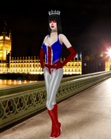 Miss Britain by EnglishDamsel