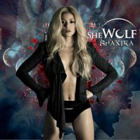 Shakira - She Wolf by antoniomr