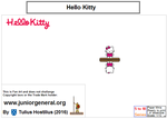 1092 Hello Kitty 1.0 by TuliusHostilius