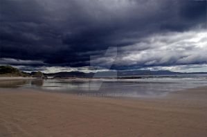 Gathering Storm by carterr