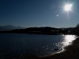 Chiemsee by wrxsti