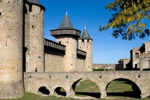 Carcassonne - 6453 by Jaded-Paladin