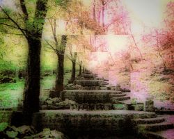 Stairway to... by san1a