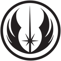 New Jedi Order by ChupaCabraThing