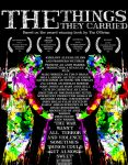 The Things They Carried Movie Poster by ArrowAssasin