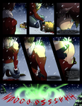 CrossFire Prologue Page 13- Gonna Owe... by Sarn-Elyren