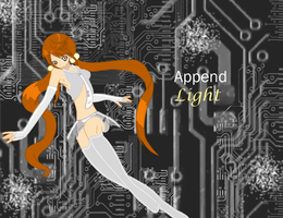 Suki append by Angelgurl3