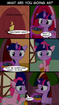 MLP Treat Yourself by LoCeri