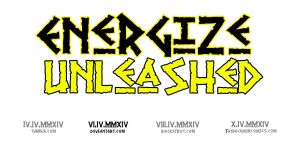Teaser: Energize Unleashed by Nepath