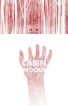 The Cabin in the Woods Poster by abayarts