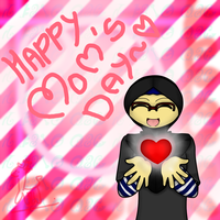 HAPPY MOTHERS DAY 8DDD by malaysian-cat