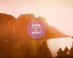 slovak dream abou norway by vaccieaux