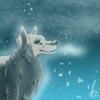 First Snow by BrittHyatt