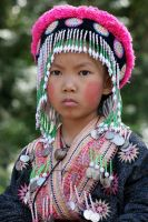 northern Thai girl by photoamateur77