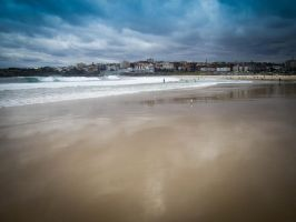 Bondi Beach 05 by xgeex