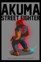 Akuma by Littl-Big-Kahuna