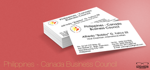 Philippines Canada Business Council by xXFranciSoshiXx