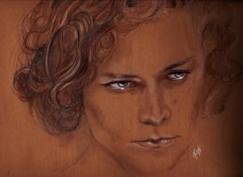 Loras Tyrell by YvyB13