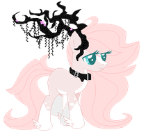 Pony Adopt #7 Offer to adopt #OPEN# by YushiArt