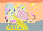 Zeheyra: Harbinger of the End Times by Dark-Cynder117