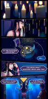 TOD: Chapter 3 page 11 by Yufei