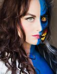 Lady Two-Face 4 by Meagan-Marie