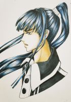 Kanda which doesn't rhyme with Panda by sands-of-times