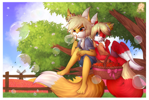 CE: +Spring+ by Shide-Dy