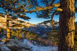 Golden hour on Velebit by ivancoric