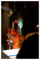 Chingay 07...the queen by Madmenu
