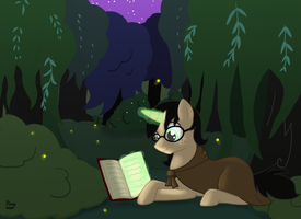 MLP Request for TheMightyOctaviator by Elana-Louise