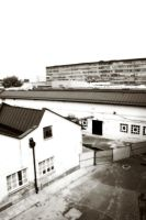 Schindler's Factory by Glamour-and-Abuse