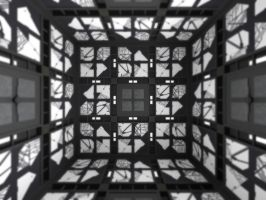 Cube version 1 by chain
