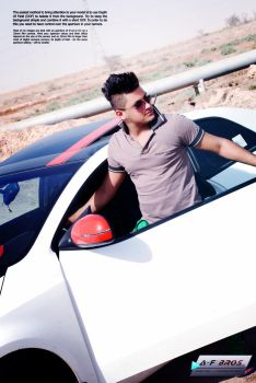 pic modeling 1 by 80drsign