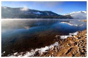 Donner Lake 1 by themobius