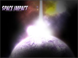 Space Impact by FantasyPs