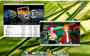 Another hackintosh desktop by fediaFedia