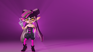 Callie: Enhanced Edition by Poool157