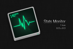 Stats Monitor by Benguy12