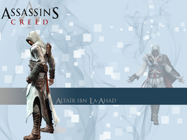 Assassin's Creed Desktop 1 by gameover89