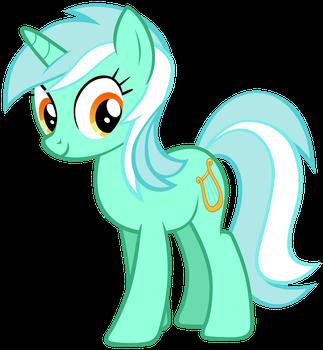 Lyra Heartstrings by Tardifice