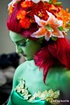 Poison Ivy - Backstage by LadyGinevra